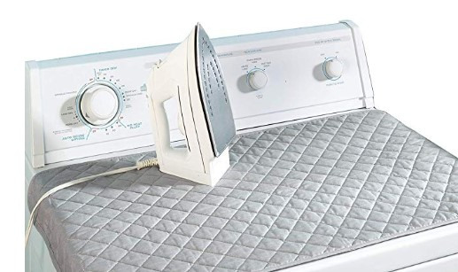 BNYD Magnetic Iron Mat
