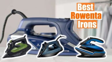 Best Rowenta Irons