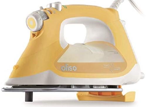 Oliso Pro TG1600 Portable Iron