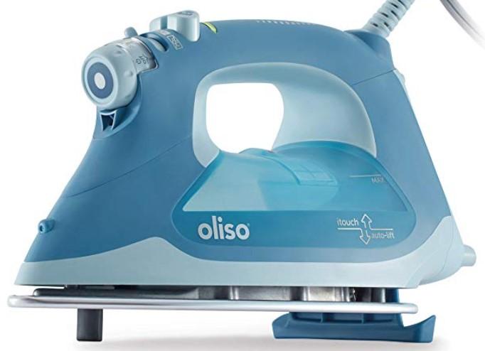 Oliso TG1050 Mini Smart Iron