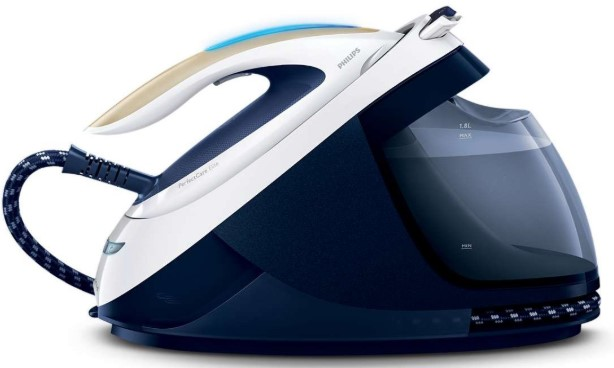 Philips PerfectCare Steam Iron GC9630/20