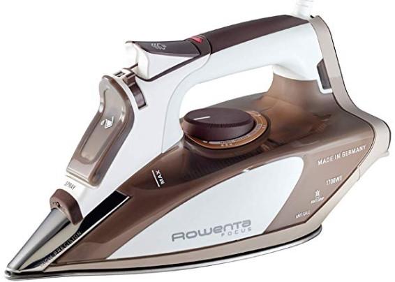 Rowenta DW5080 Stainless Steel Iron