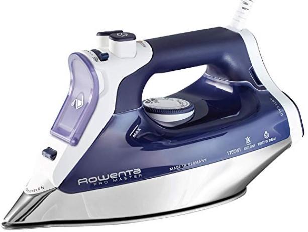 Rowenta DW8080 Professional Stainless Steel Iron