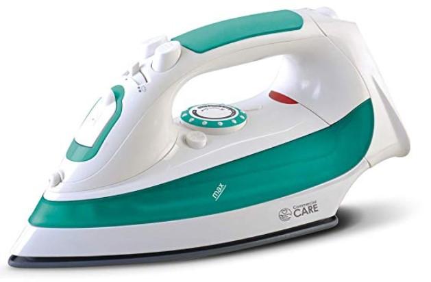 Commercial Care CCSI300 Steam Iron