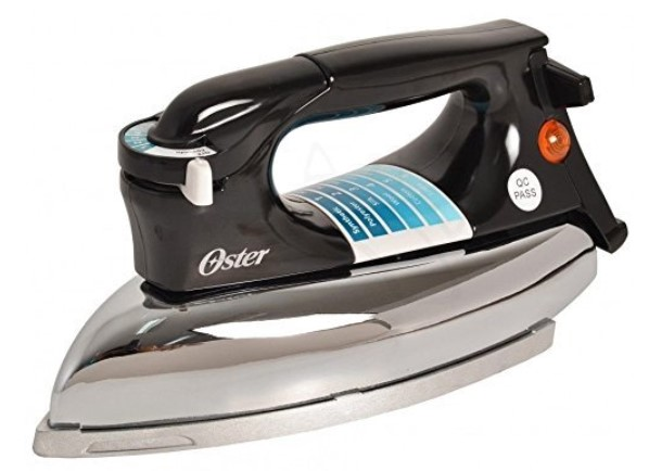 Oster GCSTBV4119 Dry Iron