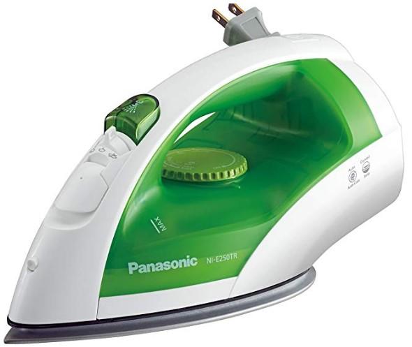 Panasonic Dry and Steam NI-E250TR Iron