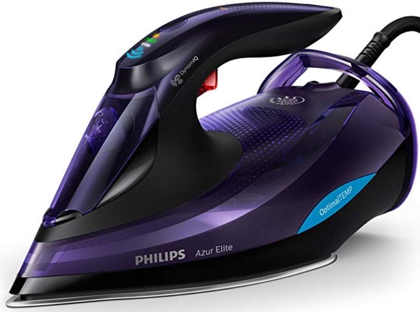 Philips GC5039/30 Azur Elite Steam Iron