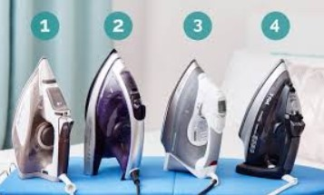 best steam irons under 100