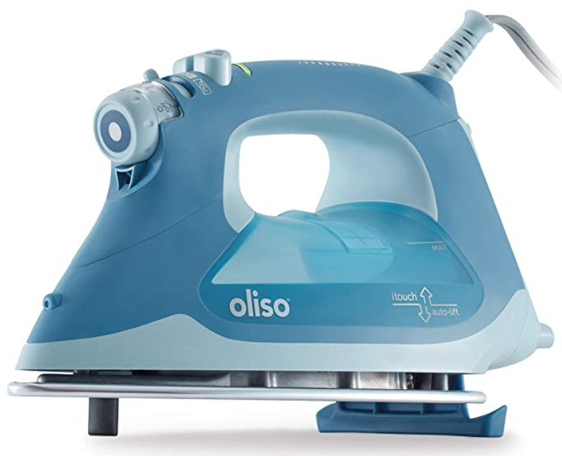 Oliso TG1050 Smart iTouch Iron